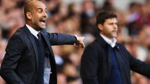"""Pep Guardiola Menolak Tuduhan """"Tidak Hormat"""" Terhadap Tottenham"""