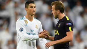 Jelang Duel Tottenham vs Real Madrid, Harry Kane Kembali Berlatih