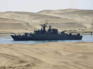 Iran Akan Kirim Kapal Perang Ke Teluk Meksiko
