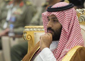 11 Pangeran Saudi Dan 4 Menteri Ditangkap Terkait Korupsi