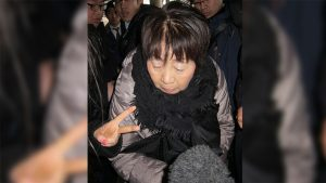 Racuni Pria-pria Kaya, 'Black Widow' Asal Jepang Dihukum Gantung