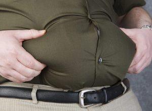 63% Orang Dewasa Di Inggris Kelebihan Berat Badan