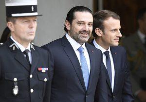 Hariri Umumkan Akan Kembali Ke Lebanon Dalam Beberapa Hari
