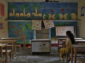 Badan Amal India Rilis Game Online Tentang Perdagangan Anak