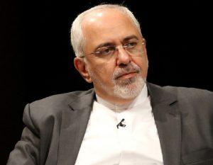 Menlu Iran Sebut Arab Saudi Biayai Perang Di Yaman