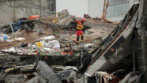 Ilmuwan Prediksi Akan Terjadi Gempa Bumi Dahsyat Di Tahun 2018