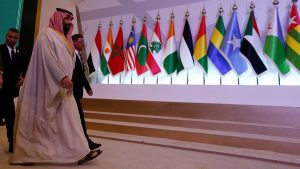 Qatar Sebut Arab Saudi Penindas,Menggertak Negara Kecil Untuk Tunduk