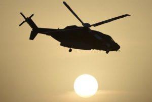 Pangeran Saudi Tewas Dalam Kecelakaan Helikopter