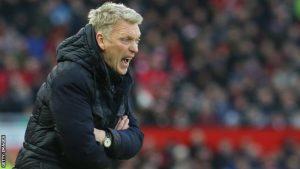Pecat Slaven Bilic,David Moyes Akan Menjadi Pelatih West Ham