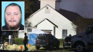 Setelah Bertengkar Dengan Ibu Mertua, Kelley Bunuh 26 Orang Di Gereja