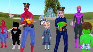 YouTube Batasi Video Anak-anak Yang Mengganggu