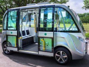 Singapura Akan Gunakan Bus Tanpa Pengemudi Di Tahun 2022
