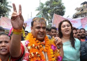 Menteri Kesehatan India Sebut Kanker Sebagai Akibat Dari Dosa