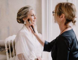 Lima Perawatan Kecantikan Sebelum Hari Pernikahan