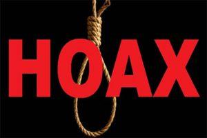Berita Hoax Merajalela, Bagaimana Cara Penyebarannya?