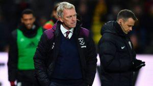 David Moyes Memulai Karirnya Di West Ham Dengan Kekalahan