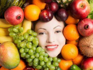 Lima Jenis Buah Yang Wajib Dikonsumsi Agar Kulit Sehat