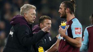 Bermain Imbang Dengan Leicester, Nilai Positif Bagi David Moyes