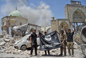 Para Ahli: ISIS Akan Tetap Menjadi Ancaman Pada Tahun 2018