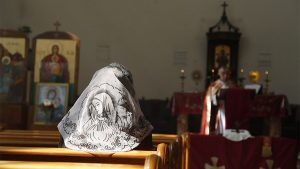 Putin: Suriah Telah Bebas, Termasuk Wilayah Kristen