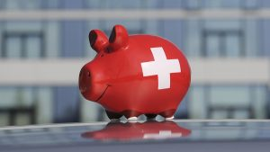 Bank Swiss Menindak Dugaan Pencucian Uang Saudi
