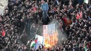 Tentang Yerusalem, Turki Ejek Tanggapan Lemah Dari Beberapa Negara Arab
