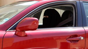 Tahun 2018 Wanita Di Saudi Bebas Mengemudi
