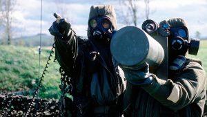 Korea Utara Bantah Siapkan Senjata Biologis