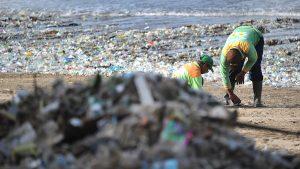 Sampah Di Bali Kembali Menjadi Sorotan Dunia