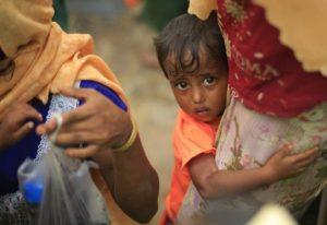 MSF Perkirakan 6.700 Orang Rohingya Tewas Dalam Sebulan