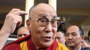 Dalai Lama Luncurkan Aplikasi Smartphone Gratis