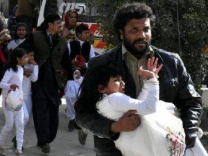 Teroris Serang Gereja Metodis Di Pakistan, Lima Orang Tewas