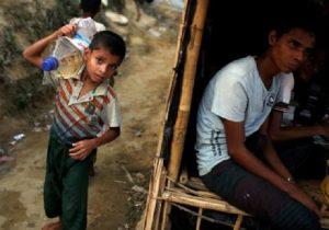 Krisis Rohingya, AS Berikan Sanksi Terhadap Jenderal Myanmar