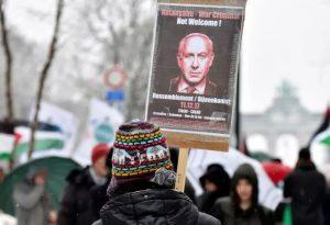 Konflik Ibu Kota Israel, Netanyahu Tahu Dimana Uni Eropa Berdiri