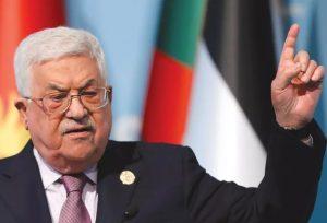 Mahmoud Abbas: Yesus Sebagai Inspirasi Palestina