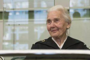 Ajukan Banding, Pengadilan Naikkan Hukuman Nenek Nazi