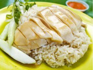 Lima Jenis Makanan Yang Mudah Dicerna
