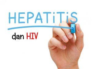 Mengenal HIV Dan Hepatitis B, Serupa Tapi Tak Sama