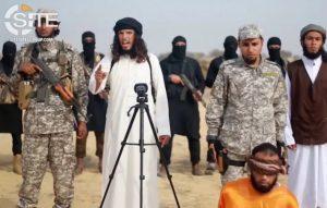 Kehilangan Yerusalem, ISIS Umumkan Perang Terhadap Hamas