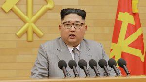 Korea Utara Membuka Jalur Perbatasan Dengan Korea Selatan