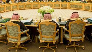 Menolak Keputusan Raja, 11 Pangeran Saudi Ditangkap