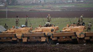 Hindari Konflik Militer, Trump Desak Turki Berhati-hati