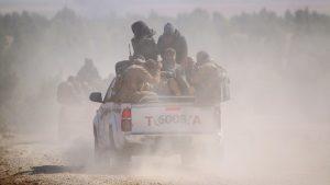 Rusia Tuduh Amerika Latih Militan Termasuk ISIS