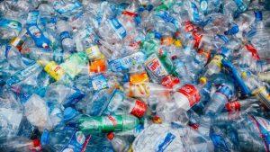 Inggris Hadapi Penumpukan Sampah Plastik