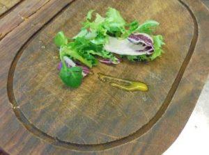 Sajikan Makanan Di Papan Kayu, Restoran Inggris Didenda 900 Juta