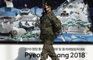 Korea Utara Diperkirakan Akan Ikuti Olimpiade Musim Dingin