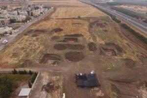 Arkeolog Temukan Situs Prasejarah Langka Di Israel