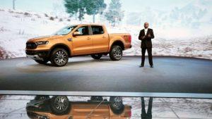 Ford Berencana Hadirkan Mobil Listrik Di Tahun 2022