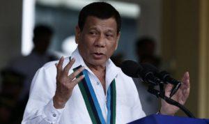 Pemerintah Filipina Larang Warganya Bekerja Di Kuwait