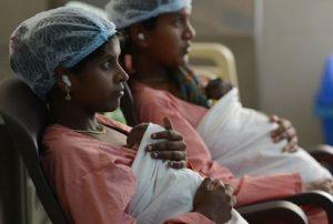 21 Juta Anak Perempuan Di India Tidak Diinginkan